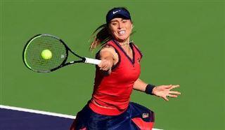 WTA Indian Wells - L'Espagnole Paula Badosa remporte le tournoi d'Indian Wells face à Victoria Azarenka