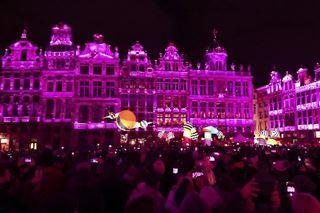 Coronavirus - La Ville de Bruxelles renouera cette année avec les Plaisirs d'hiver, dès le 26 novembre