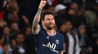 L'effet Messi n'a pas traîné- en 3 heures, il avait déjà rapporté près d'un million d'euros au PSG