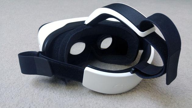 Nous avons essayé le premier casque de réalité virtuelle disponible en Belgique: tout ce qu'il faut savoir