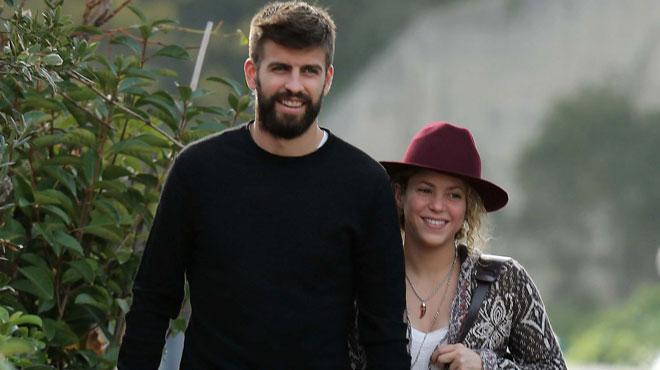 Shakira et Gérard Piqué séparés? Le footballeur fait taire les rumeurs (vidéo)