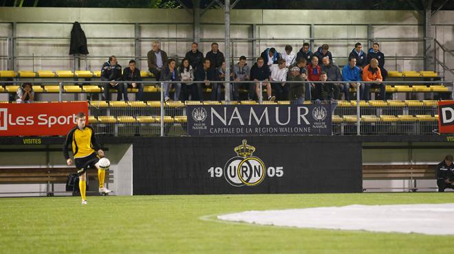 L'Union belge menace de suspendre l'UR Namur malgré la ...