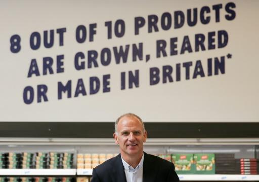 Grande-Bretagne: Tesco lance sa chaîne discount pour contrer les allemands Aldi et Lidl