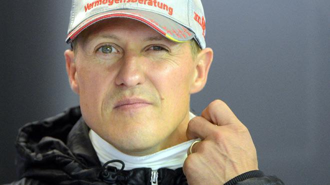 Dans une lettre à un fan, la femme de Michael Schumacher se laisse aller à quelques confessions