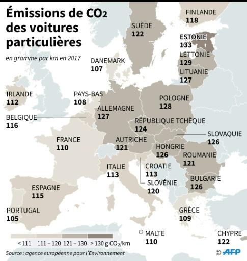 L'Espagne veut interdire la vente de véhicules essence et diesel dès 2040