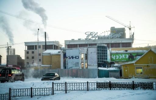 """Aux confins de la Sibérie, l'inattendu succès des films de """"Sakhawood"""""""