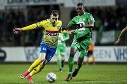 Proxiums League - Lommel s'impose 2-1 face à Westerlo