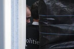 Suspicion de fraude dans le milieu du football - Stefaan Vanroy reprend ses fonctions à Malines, Thierry Steemans arrête
