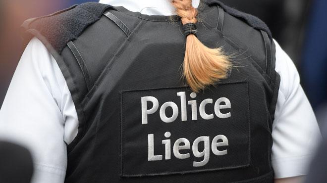 Tragique accident à Liège: Quentin, 26 ans, traîné sur le dos pendant 5km par une voiture