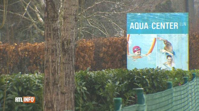Les caméras de surveillance de la piscine d'Ottignies révèlent les circonstances de l'accident: Axel serait resté sous l'eau 6 minutes
