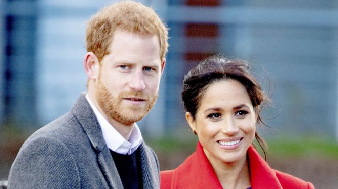 Harry et Meghan: leur nouvelle demeure serait située dans une zone de libertinage