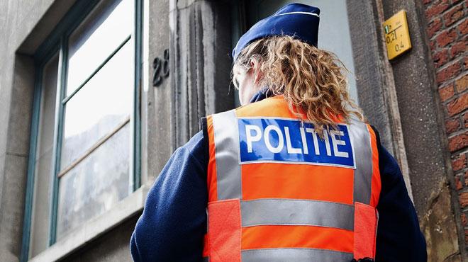 """Un nouvel hôtel """"au cœur de graves soupçons d'exploitation sexuelle de mineurs"""" à Anvers"""
