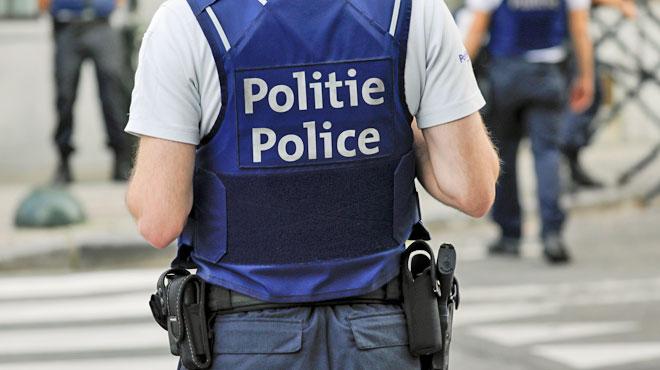 Un policier arrêté à Anvers dans une enquête sur une vaste organisation criminelle