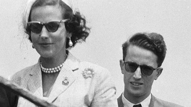 """""""Le roi Baudouin entretenait une relation avec sa belle-mère"""": les archives d'un ex-Premier ministre rendues publiques"""