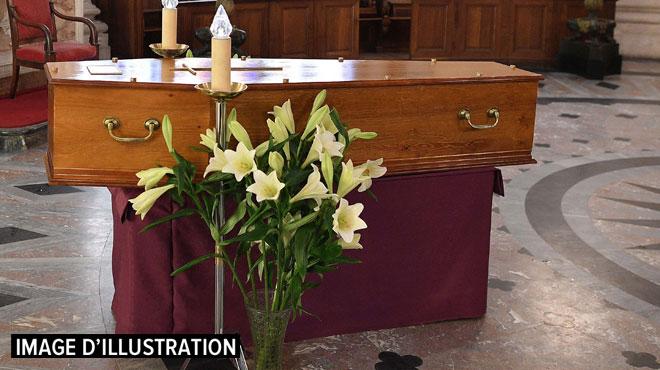 """Les petits-fils d'August de Hannut poursuivent en justice les pompes funèbres qui devaient s'occuper de leur papy: """"Nous nous sommes recueillis devant un cercueil vide"""""""