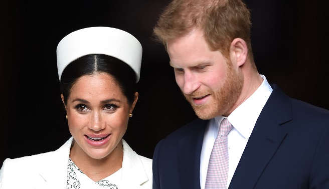 Meghan Markle renforce son staff en engageant l'ancienne directrice chargée de la communication de BILL et HILLARY CLINTON