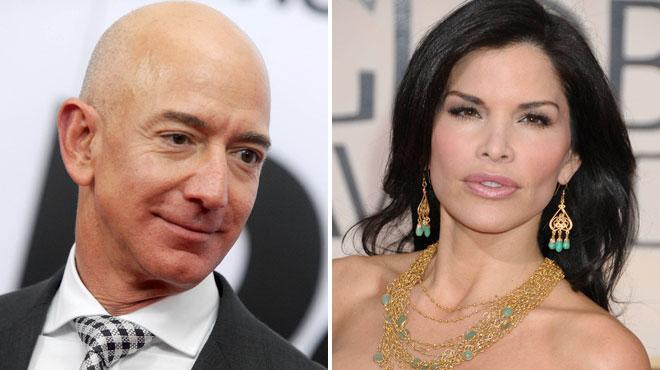 Le frère de la maîtresse de Jeff Bezos serait la SOURCE: il aurait vendu les textos passionnés pour 200.000 $