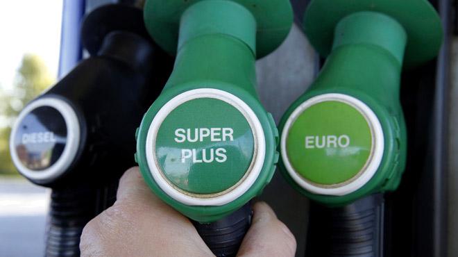 Les prix de l'essence augmenteront demain