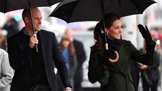 """Le Prince William rendra hommage aux victimes de Christchurch en Nouvelle-Zélande: """"Nous sommes unis"""""""