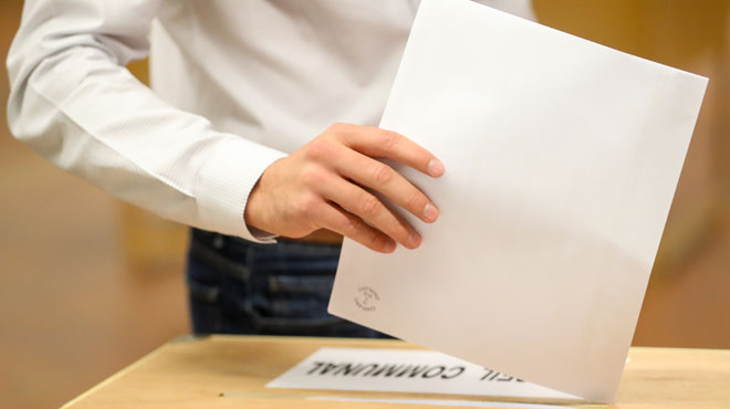 D'importantes lacunes constatées lors des élections communales à Charleroi