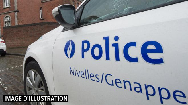 Nivelles: une quadragénaire interpellée pour tentative de meurtre