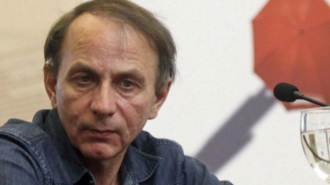 """Michel Houellebecq accuse l'État français d'avoir """"tué"""" Vincent Lambert"""