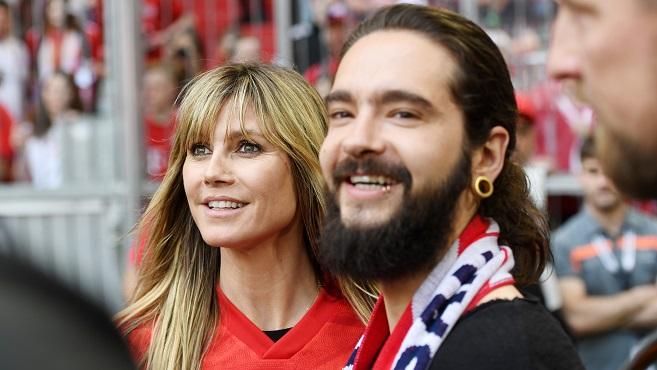 Heidi Klum s'est mariée dans le plus grand SECRET il y a 5 mois