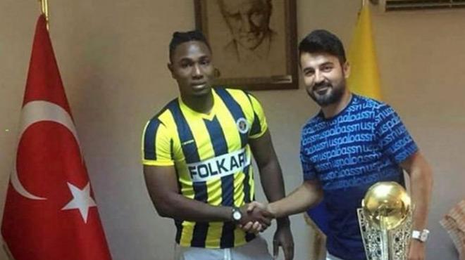 Oh, l'ÉNORME boulette: un club turc se trompe et transfère le mauvais joueur