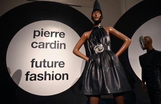 Rétrospective Cardin à New York, pour revaloriser le couturier