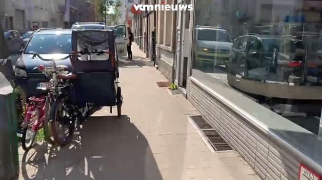 Un homme de 33 ans grièvement blessé après avoir été poignardé en plein centre d'Anvers