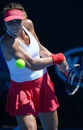 WTA Bucarest - Victoire d'Elena Rybakina