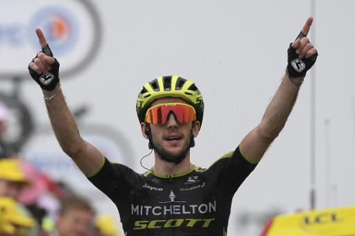 Tour de France: Pinot maître des Pyrénées