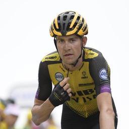 """Tour de France - """"Une bonne journée"""", estime Thomas, Bernal """"peut rêver en gardant les pieds sur terre"""""""