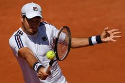 ATP Umag - Le Serbe Dusan Lajovic s'offre le premier titre ATP de sa carrière