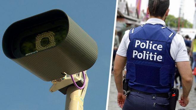 Des caméras ANPR intelligentes ont aidé la police à arrêter 4 Carolos suspectés d'un vol à Overijse: voici comment