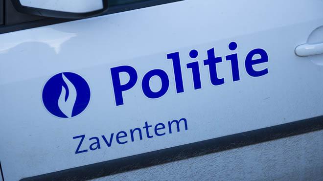 L'exhibitionniste de Zaventem a finalement été arrêté: il se positionnait pour échapper aux caméras de surveillance