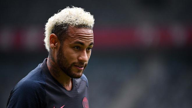 Des représentants du FC Barcelone sont arrivés à Paris pour parler de Neymar avec le PSG