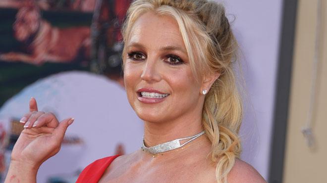 Courses chez Target et voyages de luxe pour Britney Spears: découvrez la somme ASTRONOMIQUE des dépenses personnelles de la star