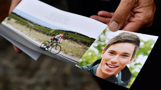 Mort de Bjorg Lambrecht: on en sait plus sur la cause de la chute du coureur