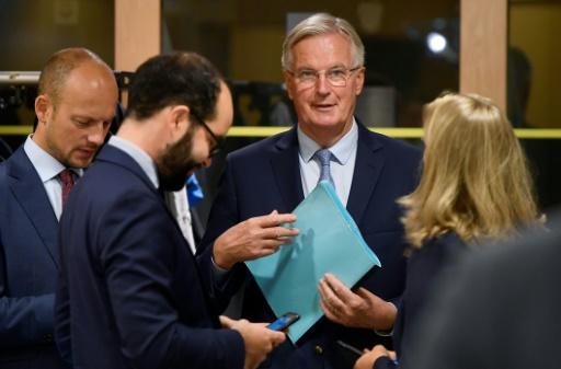 Boris Johnson exaspère les négociateurs européens