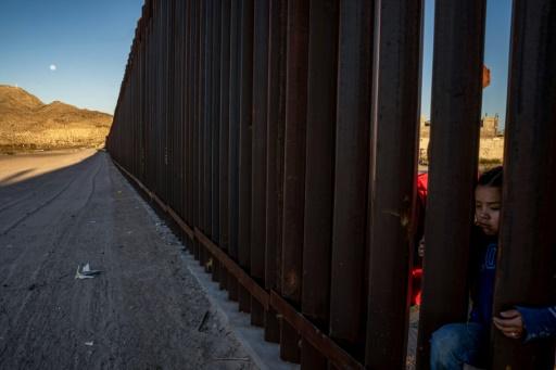 Donald Trump marque (enfin) des points sur l'immigration