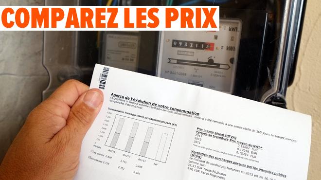 360.000 ménages belges paient 600€ de trop pour le gaz et l'électricité: voici comment changer les choses
