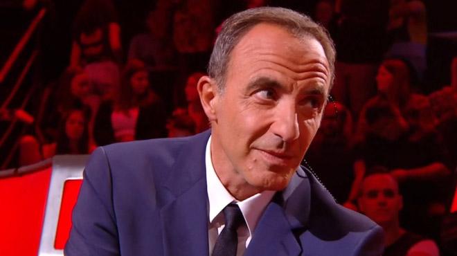 """Énorme annonce de Nikos Aliagas: un ancien gagnant de """"The Voice"""" devient coach dans """"The Voice Kids"""""""