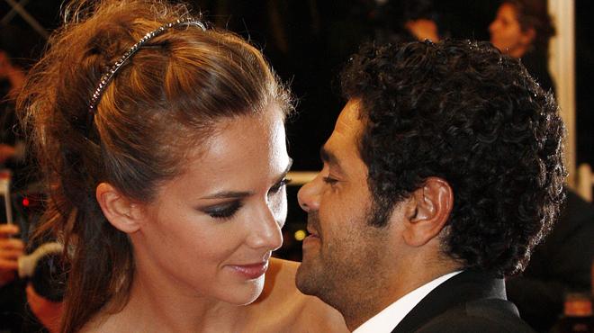 Mélissa Theuriau INQUIÈTE pour la santé de son époux Jamel Debbouze