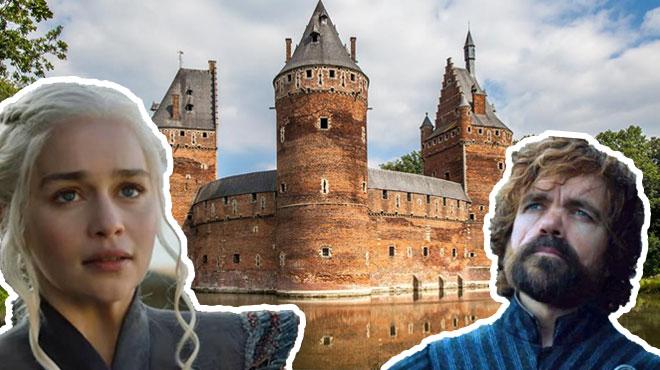 Les producteurs de Game of Thrones voulaient utiliser un château belge comme décor: voici pourquoi ça n'a pas été possible