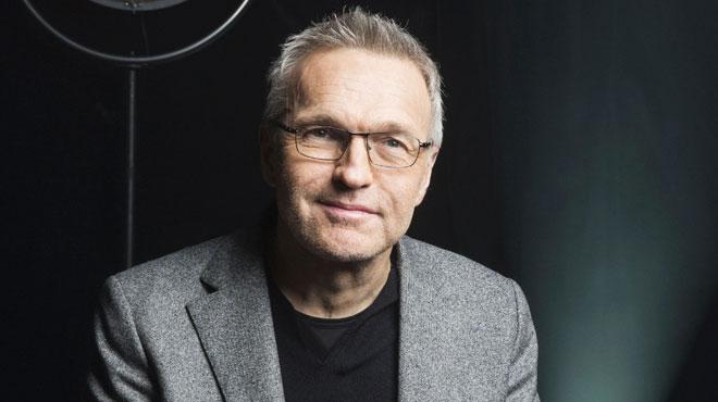 """Laurent Ruquier opéré d'urgence: """"Je hurlais de douleur"""""""