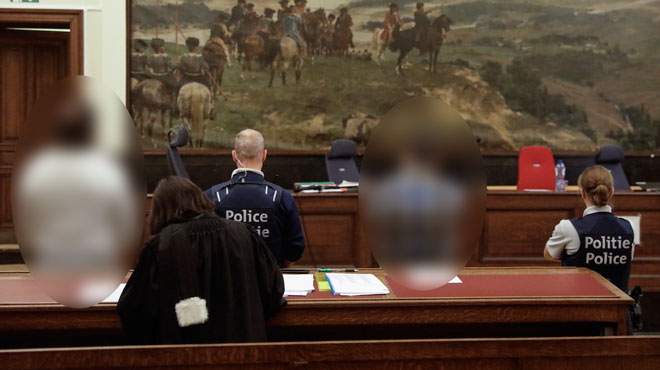 Jusqu'à 14 ans de prison pour des jeunes à Anvers: le détail des tortures qu'ils ont infligées à leur camarade est insoutenable