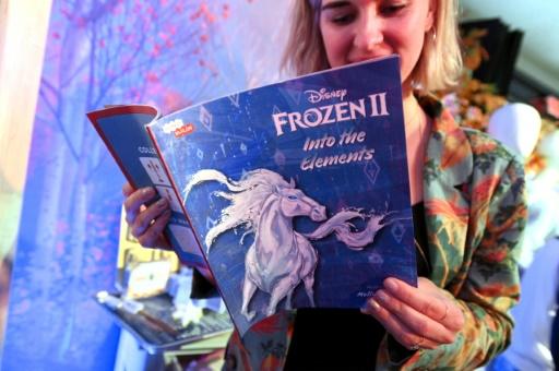 """Disney délivre enfin la suite de """"La Reine des Neiges"""""""