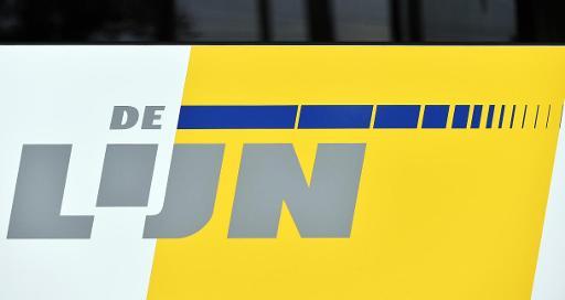 Réunion mardi matin entre la direction et les syndicats de De Lijn en Brabant flamand