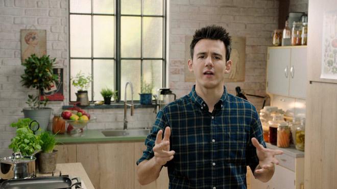 Comment cuisiner les salsifis? Loïc vous livre ses secrets pour bien réussir ce plat typiquement belge